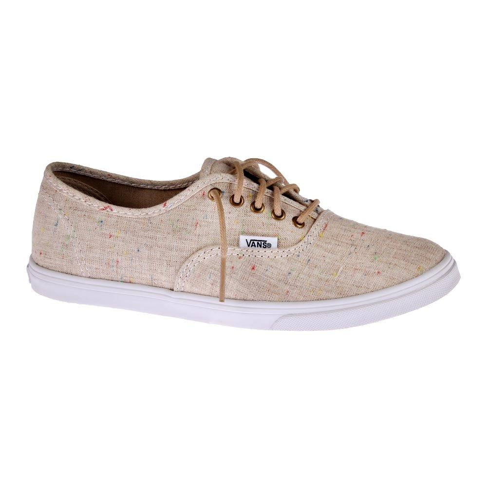 Vans Chaussures Baskets Authentique Lo Ee Ckpb8