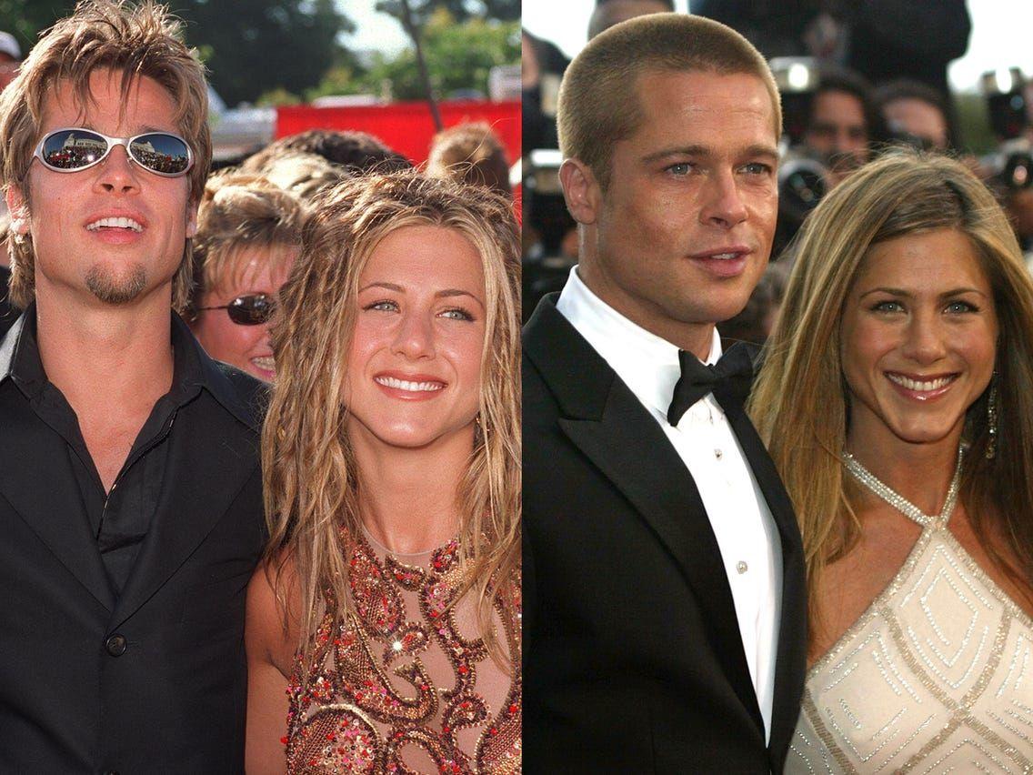 Engagement Ring Jennifer Aniston Brad Pitt Wedding Dress Jennifer Aniston Wedding Jennifer Aniston Wedding Dress Tattoo Wedding Rings