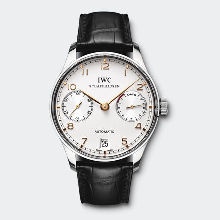 IWC _ IW500114 Watch