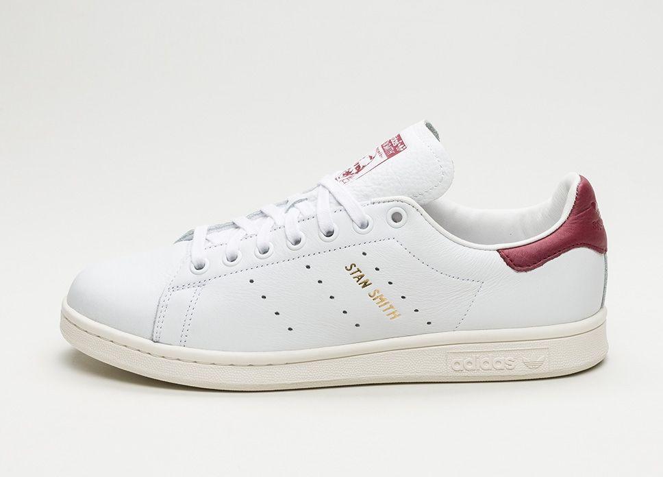 adidas Stan Smith (Ftwr White / Ftwr