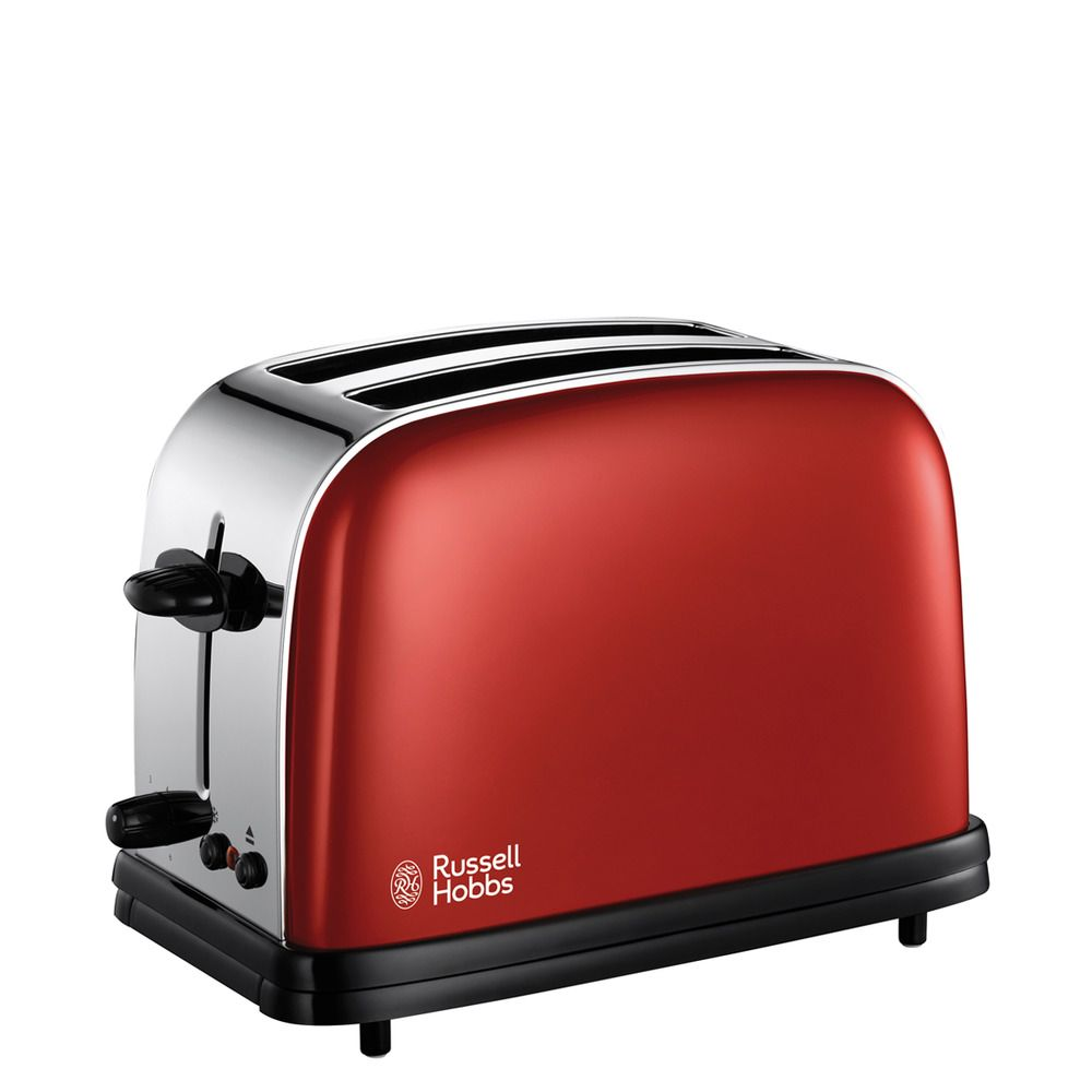Tostador Russell Hobbs Colors con regulador de tueste