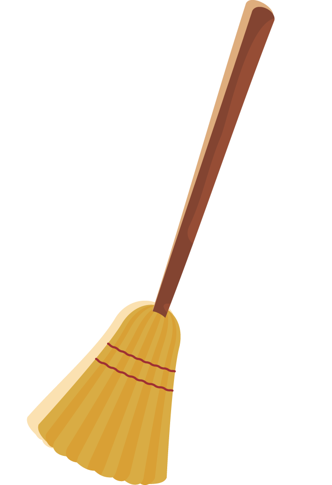 r sultats de recherche d images pour broom clipart clipart rh pinterest com broom clipart black and white broom clipart black and white