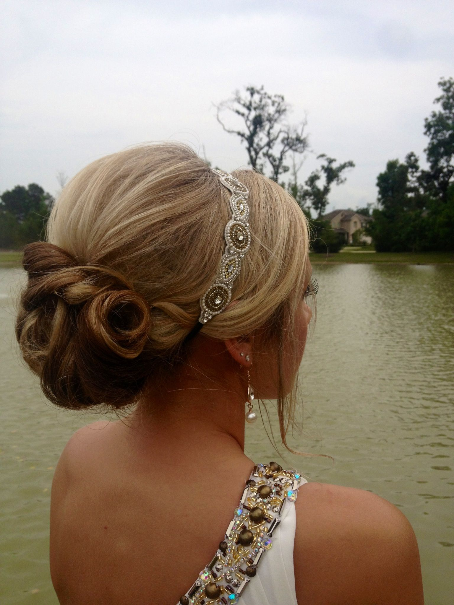 this is going to be my prom hair!! -alyssa | updos | hair