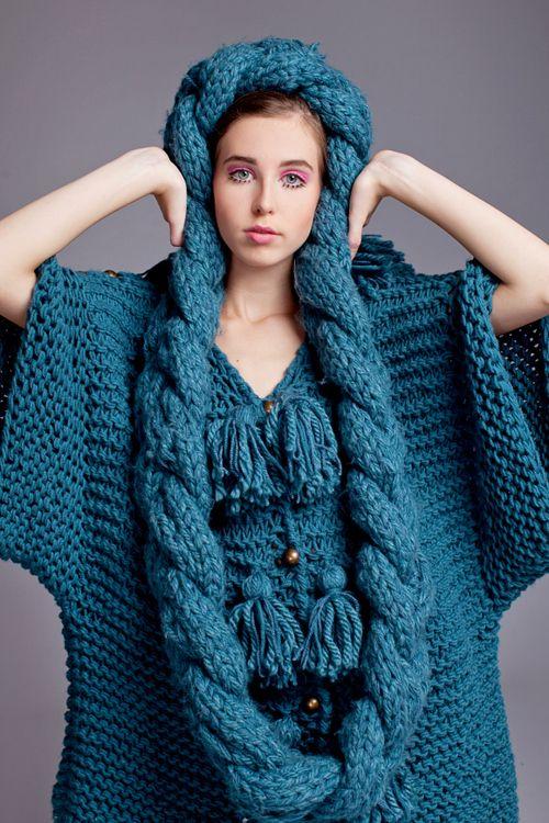 Kristel Kuslapuu is a young designer from Tallinn, Estonia.