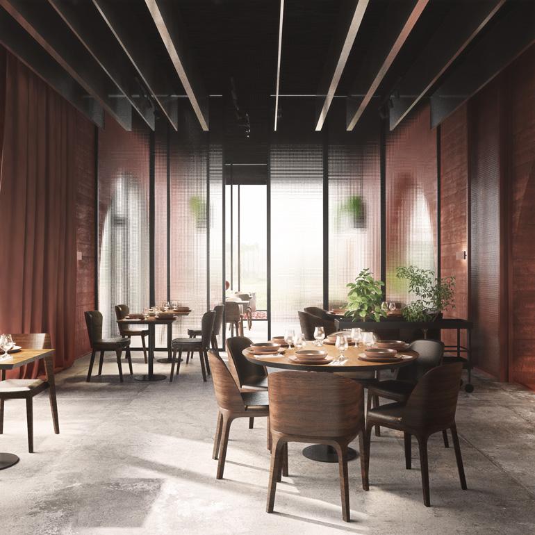 Browar Trakt Projekt Wnetrza Browaru Restauracyjnego Znamy Sie Architekt Wnetrz Wroclaw Home Decor Room Home