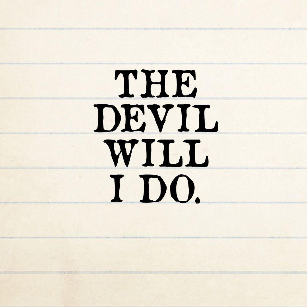 provokante sprüche englisch the devil | sprüche | Pinterest | Denglisch, Sprüche und Schräg provokante sprüche englisch