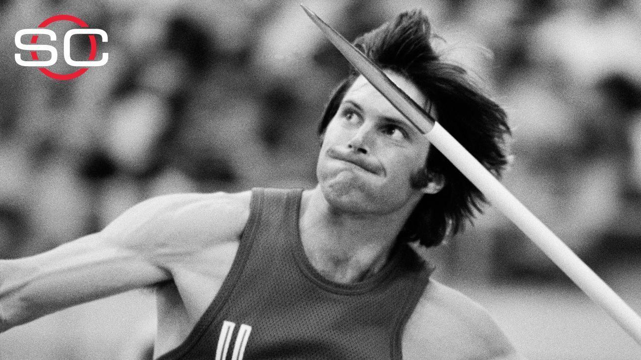 Bruce Jenner: The world's greatest athlete Bruce Jenner  #BruceJenner