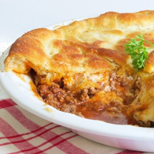 Your Family Will Love This Ground Beef Pie Recipe Written Reality Recipe Beef Pie Recipe Beef Pies Food