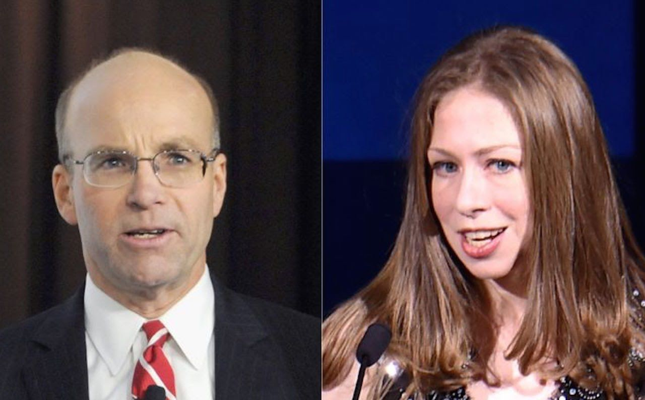 Emails Show Politico Positive Coverage of Chelsea Clinton
