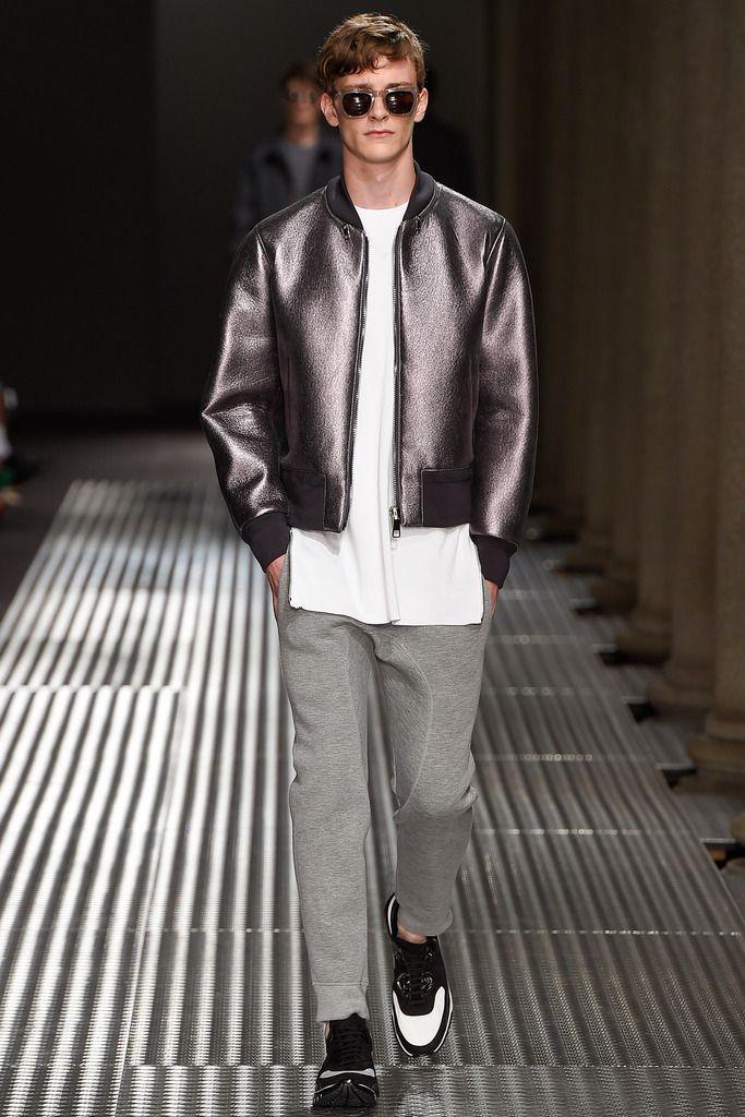 Neil Barrett | Spring 2015 Menswear Collection | Style.com