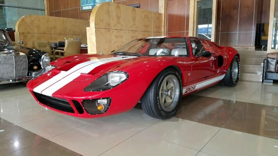Ford Gt 40 Classic 1966 Ford Gt Find Used Cars Used Cars