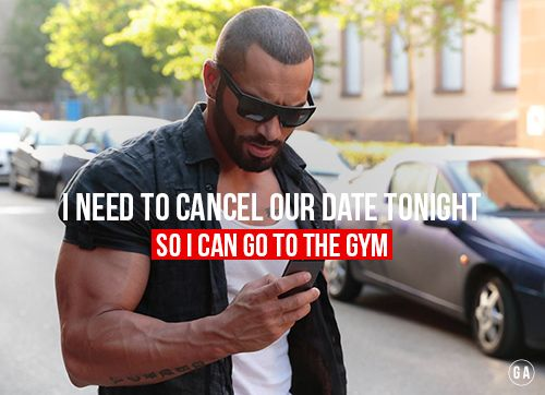 Gym before everything ! http://gymaaholic.tumblr.com  #fit #fitness #fitblr #motivation #gym #gymaholic