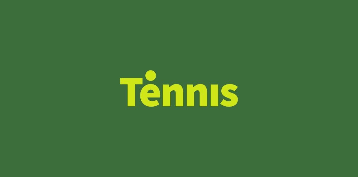 Tennis Logo Logomoose Logo Inspiration Logos Tennis Logo Inspiration