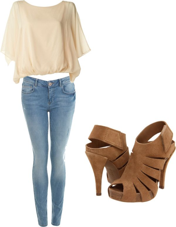 """""""j"""" by karla-urquizo ❤ liked on Polyvore"""