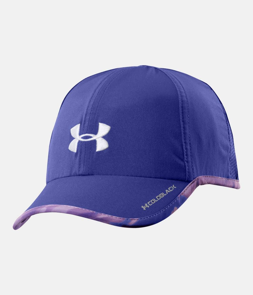 26b1a6ec0fe Shop Under Armour for Women s UA Shadow Cap in our Womens Headwear  department. Free shipping is available in US.