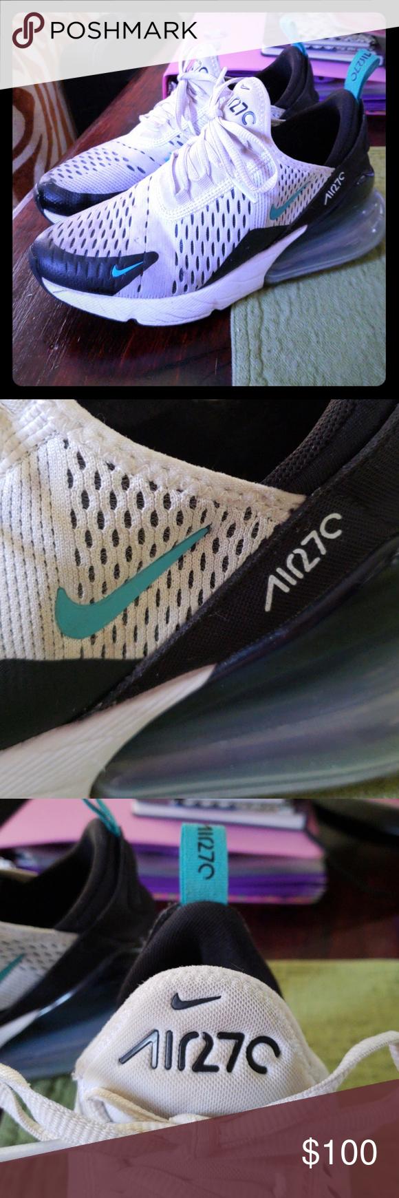 EUC Nike Shoes Athletic Shoes