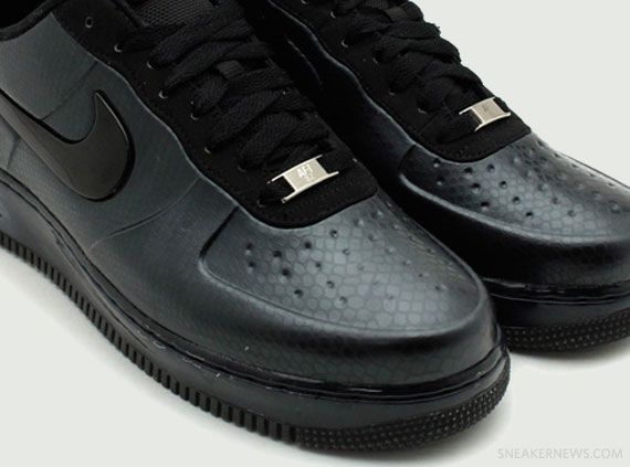 Nike Air Force 1 Foamposite Low \