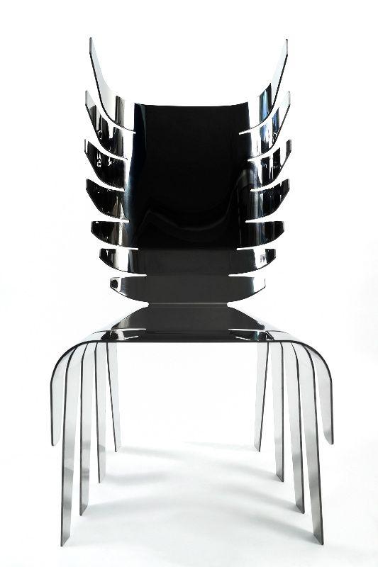 Marzorati Ronchetti, Deer Chair, Antonio Pio Saracino