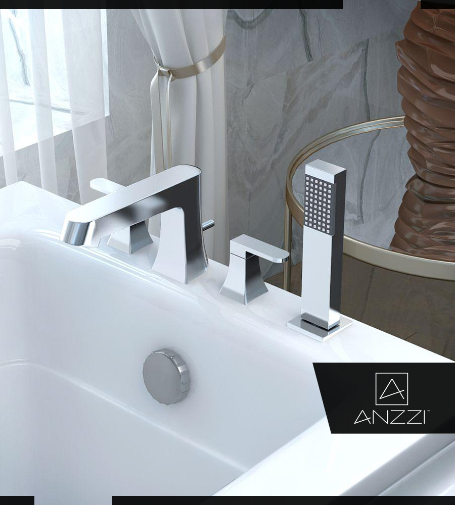 1) The Place to Go for Quality Brand Bathtub Faucets - ANZZI is the ...