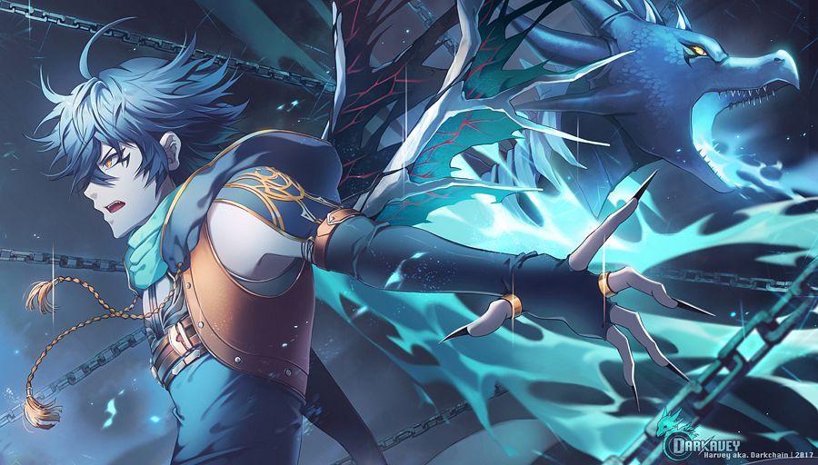 Darkavey 900x512 427 kb anime i love you drawings