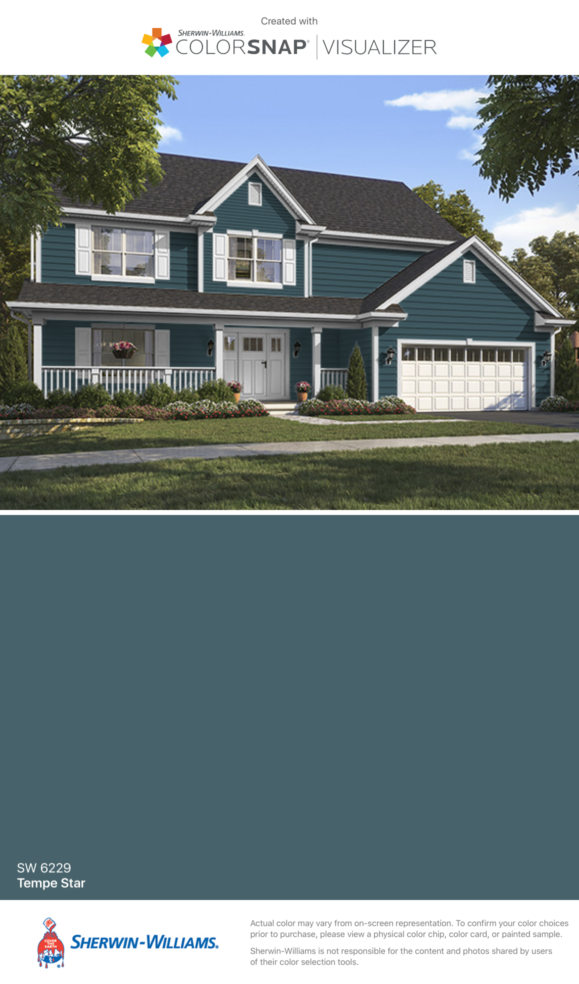 I Found This Color With Colorsnap Visualizer For Iphone By Sherwin Gray House Exterior Sherwin Williams Exterior House Colors Exterior Paint Sherwin Williams