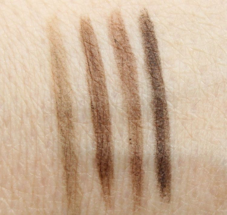 Brow Beater Microfine Brow Pencil And Brush by Urban Decay #7