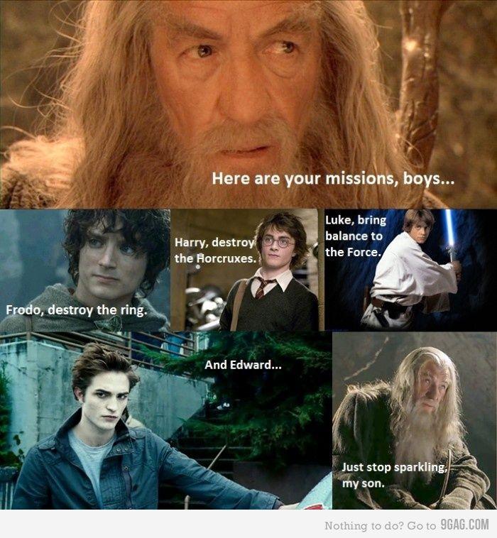 You Go Girl Harry Potter Funny Harry Potter Memes The Hobbit