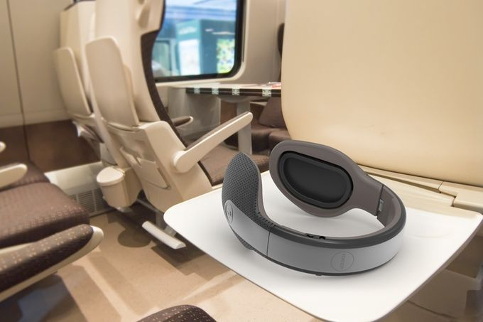 wholesale sales limited guantity new york Kokoon headphones: an onboard EEG connects to your phone and ...