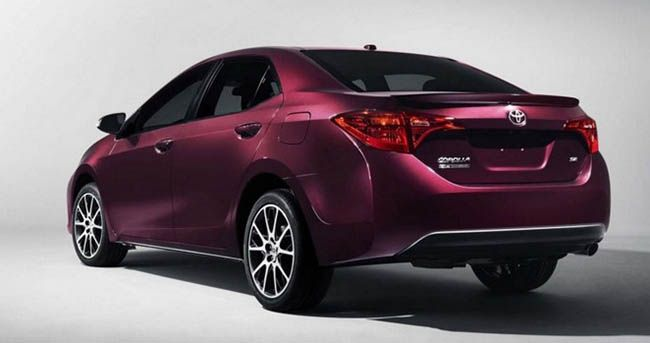 Discover Ideas About Toyota Corolla 2017