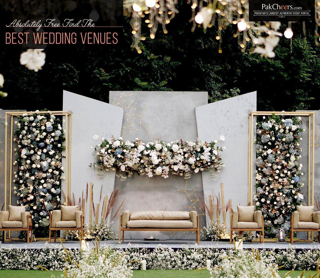 26++ Decoracion de bodas ideas