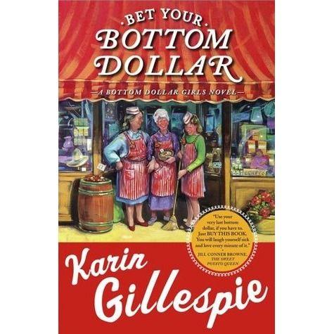 Bottom girls novel series