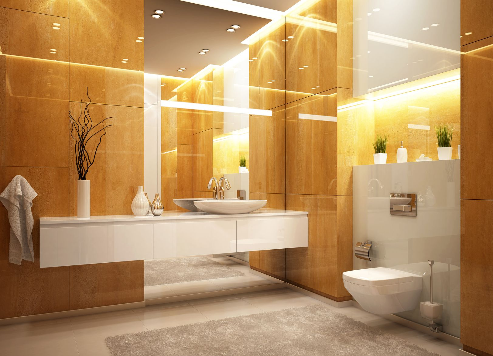 Bagno Travertino ~ Plombier vaureal plombier pinterest