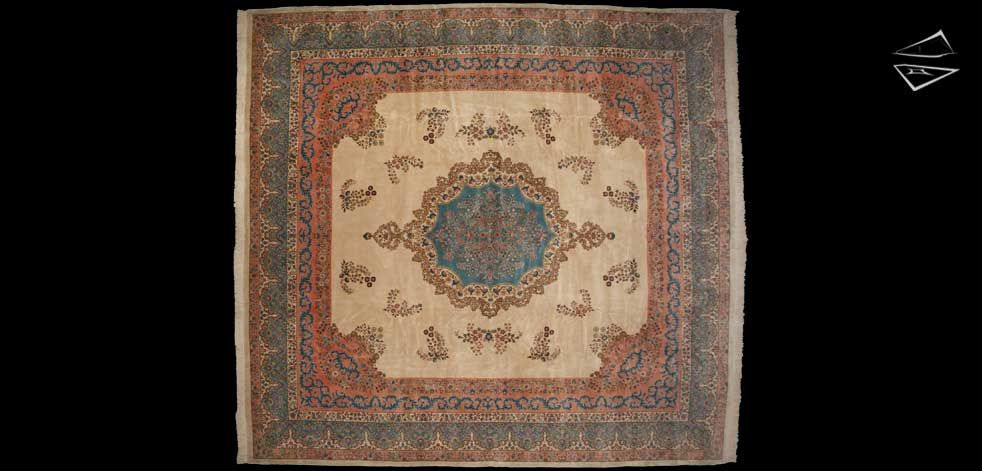 15 16 Bulgarian Square Rug Square Rugs Rugs Rugs On Carpet