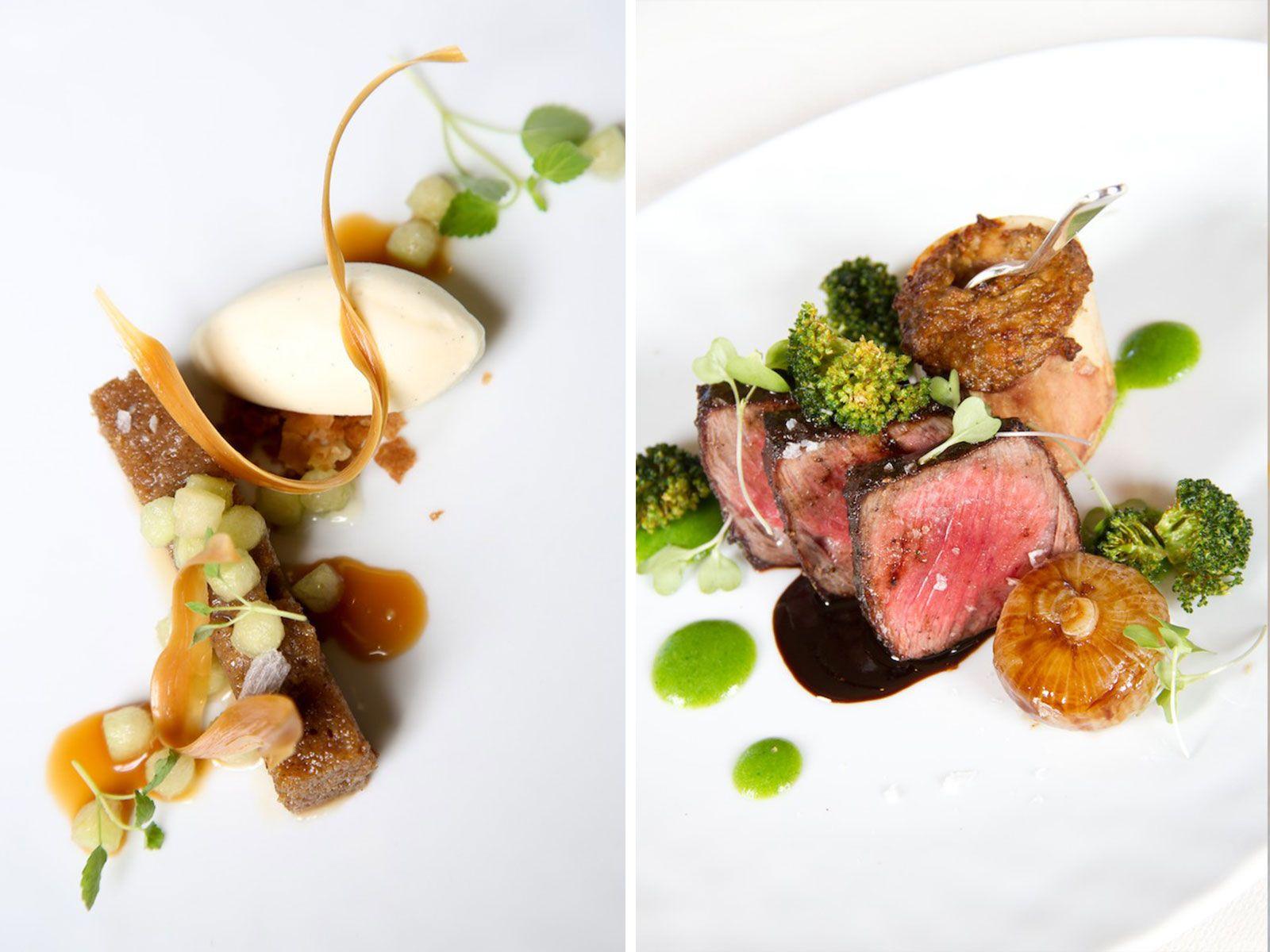 Restaurants in Dana Point | Michael Mina - Stonehill Tavern