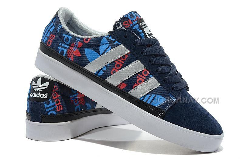 Https: / / / Adidas Originali Tela Campus Per Casuale