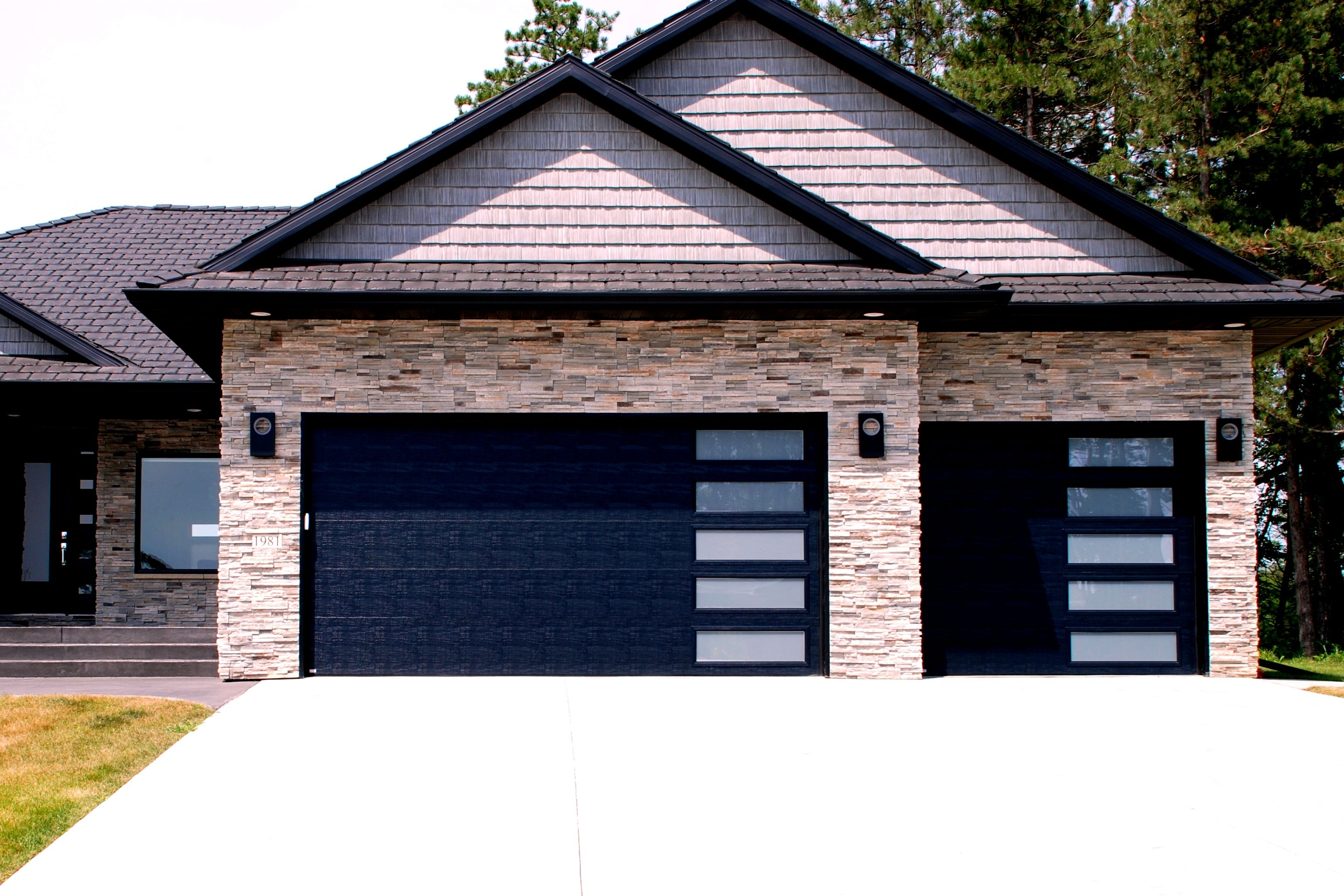 Thermacore Collection Garage Doors Garage Door Design White Garage Doors