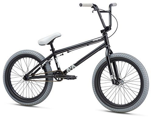 Product Review For Mongoose Legion L100 20 Wheel Bicycle Bmx