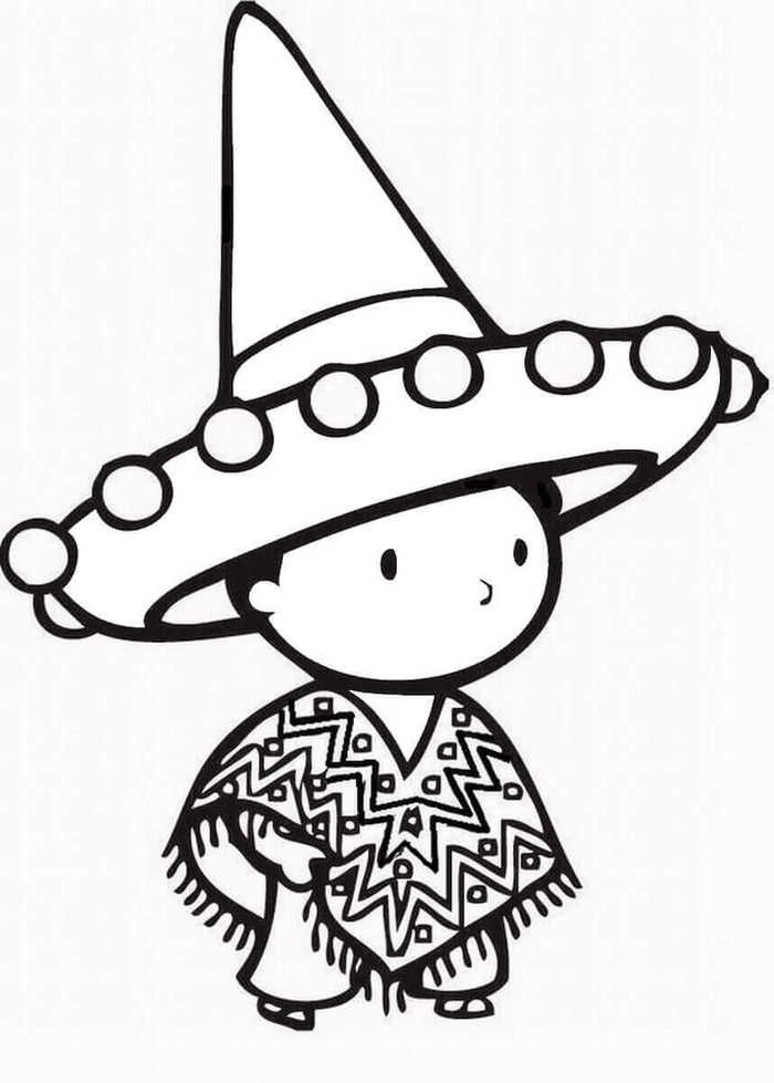 Cinco De Mayo Coloring Pages From Doodle Art Alley Print And Enjoy Coloring Pages Spring Coloring Pages Fall Coloring Pages