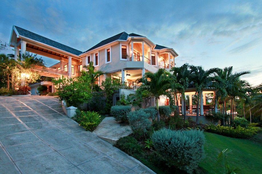 Luxury Homes Montego Bay Jamaica