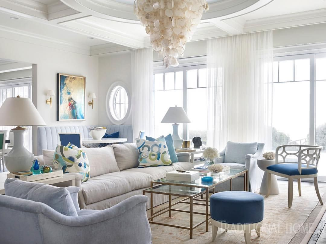3,347 Likes, 25 Comments - Traditional Home (@traditionalhome) on ...