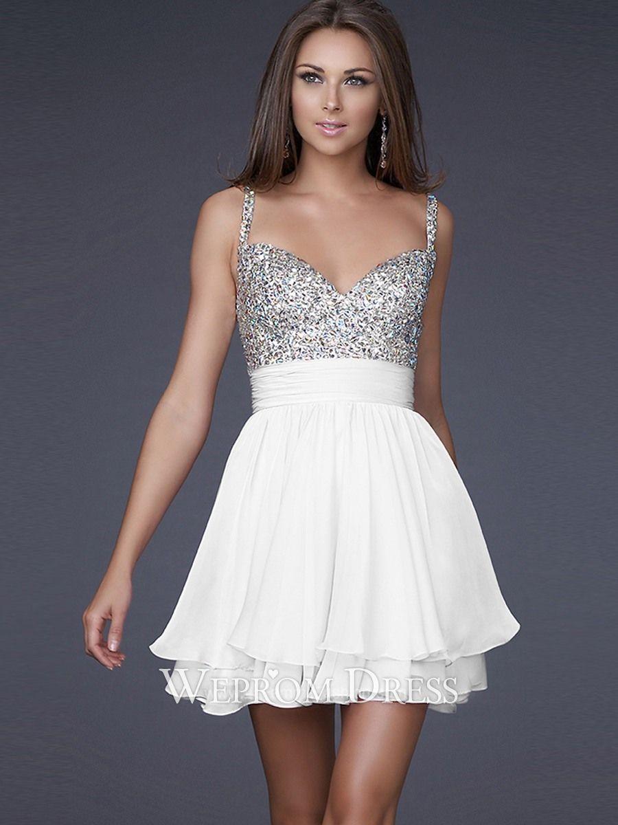 Une jolie robe pour un mariage