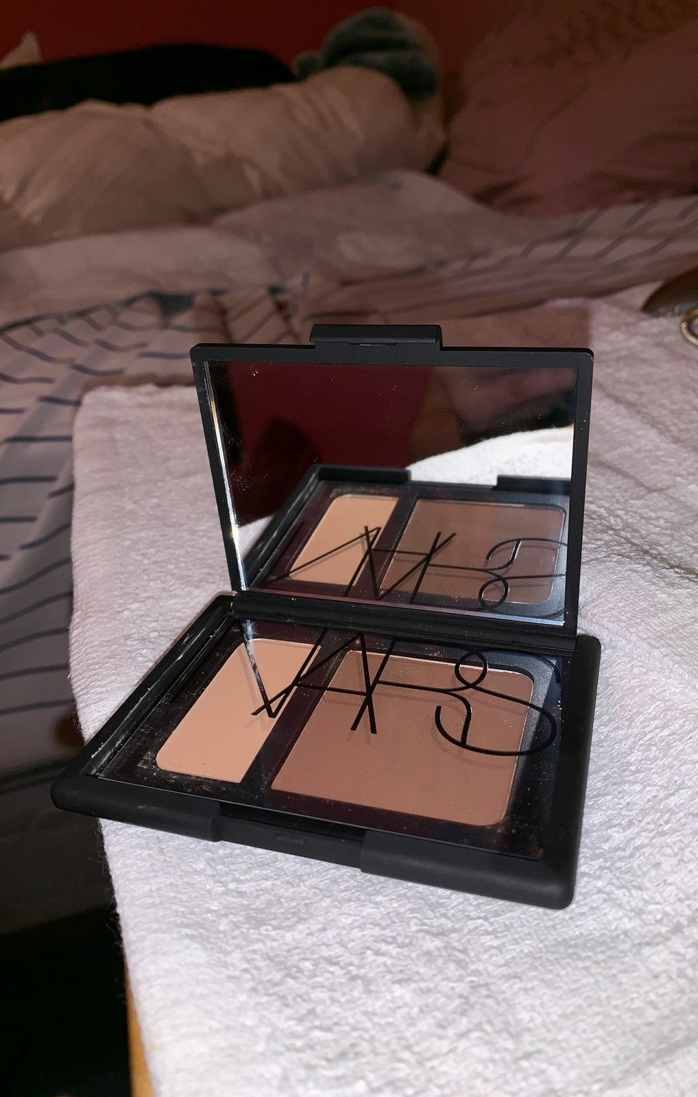 Powdered NARS easy access Concealer. NERVER USED OR