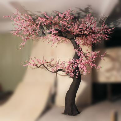 China Flower Tree Suppliers Manufacturers Factory Wholesale Cheap Flower Tree In Stock Home Of Arts Conv Peach Blossom Tree Flowering Trees Blossom Trees