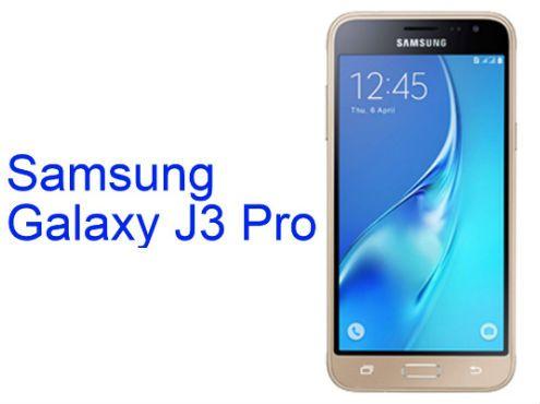 Samsung Galaxy J3 Pro 2 Gb Ram 16gb Rom Gold Mobile Offers Samsung Galaxy J3 Samsung