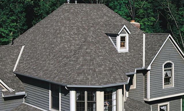 Histand Brothers Bucks County Fiberglass Shingles Roof Histand Bros Fiberglass Shingles Roof Shingles Shingling