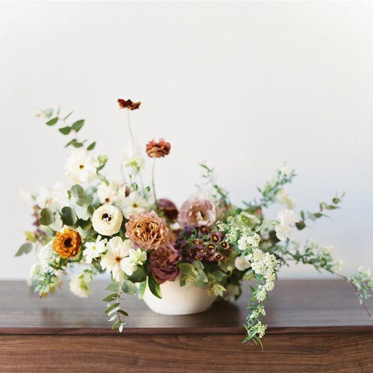 Fine Art Wedding Florals