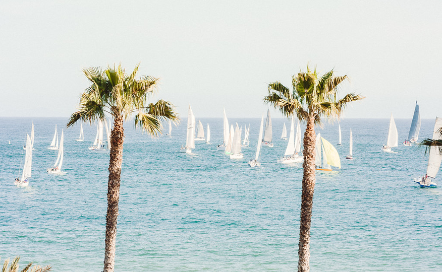 The Santa Barbara Maritime Museum Is Most Beautiful Beach Wedding Venue Offering Full Service Packages For A