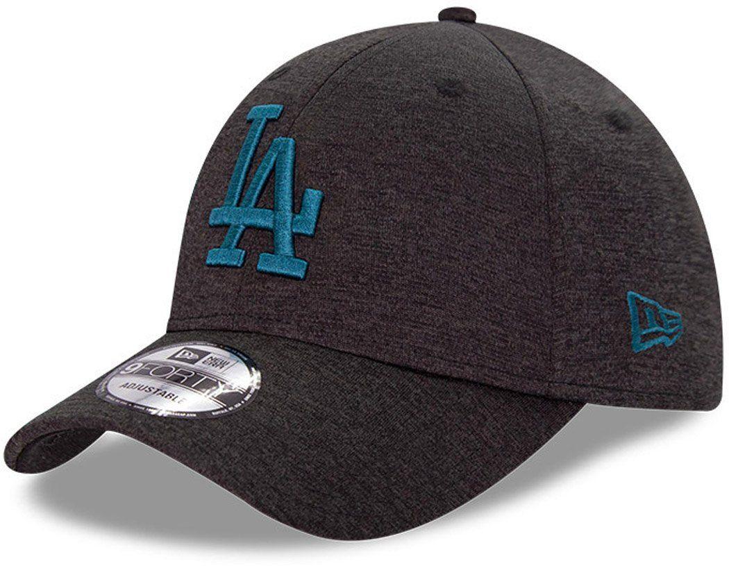 La dodgers new era shadow tech baseball cap in 2020 pink