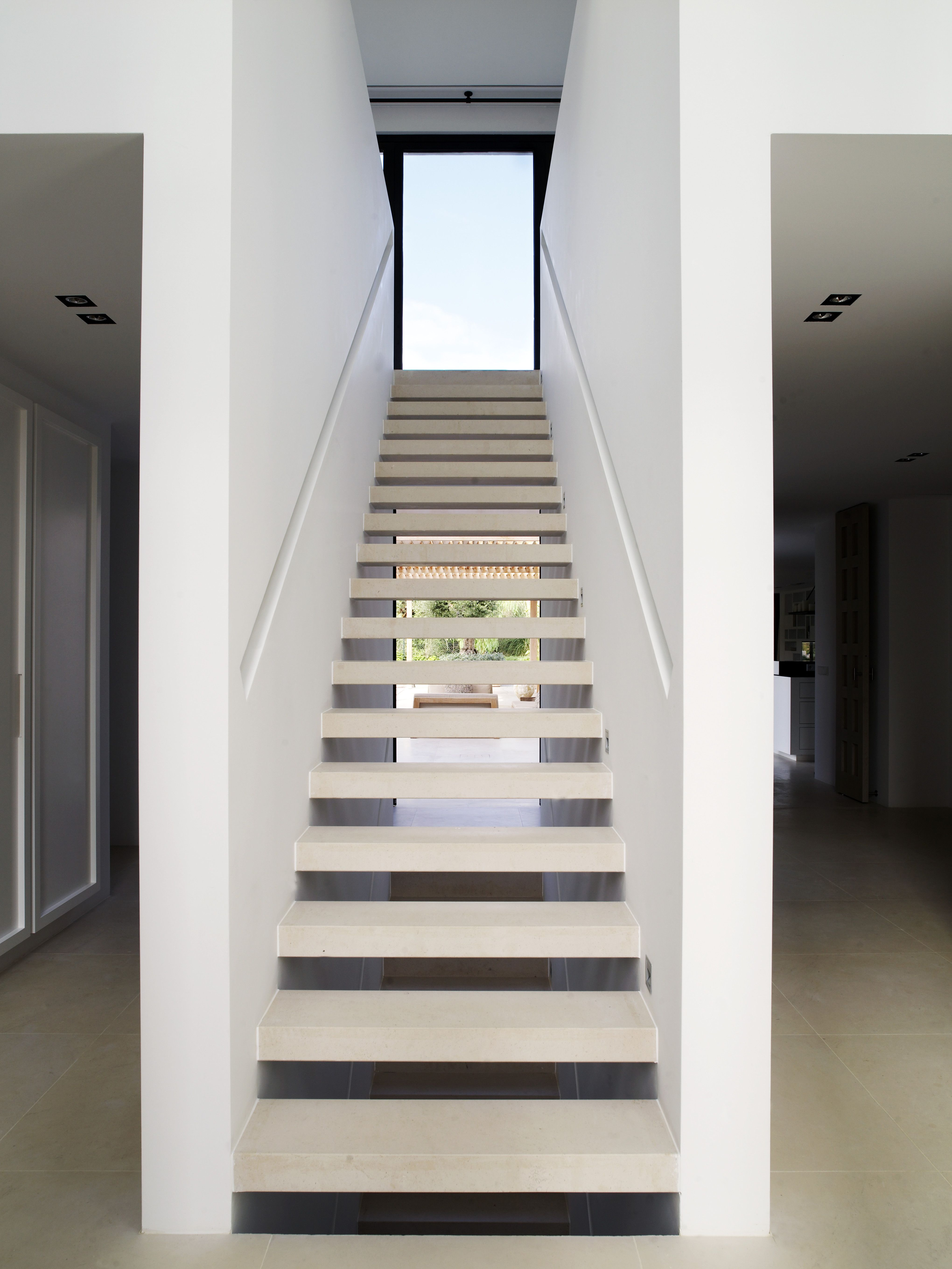 Best Stairs Staircase Inside A Private House By Dutch 400 x 300
