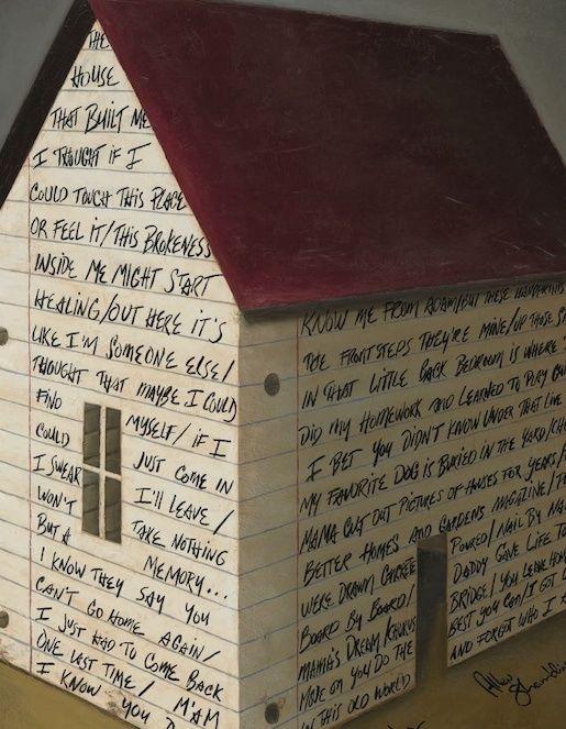 The House That Built Me  Miranda Lambert